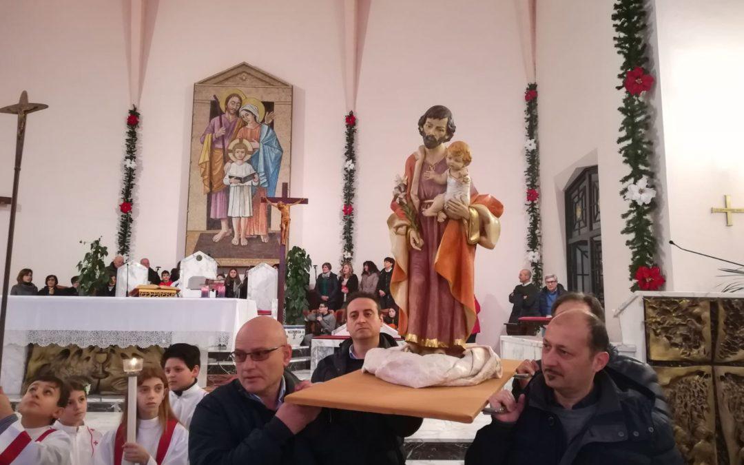 Cavalieri di San Giuseppe
