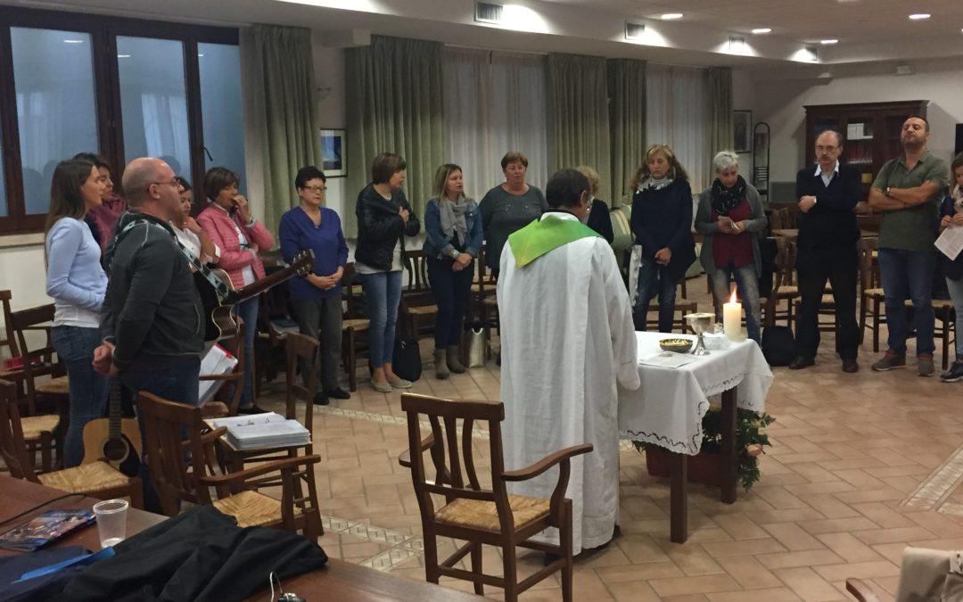 Verbale Consiglio Pastorale Parrocchiale n.° 01/2019