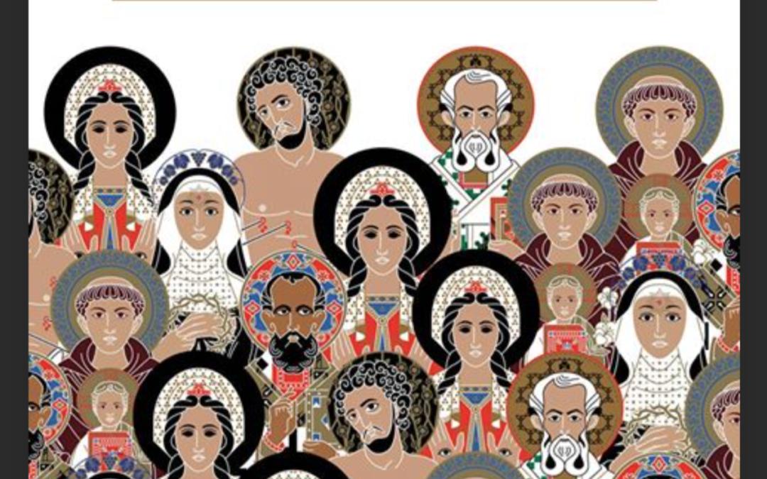 1° Novembre Solennità di Tutti i Santi
