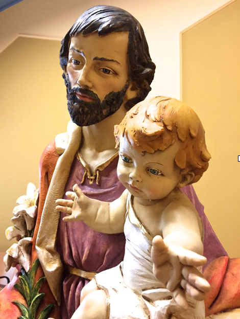 Aperte le iscrizioni ai Cavalieri di San Giuseppe