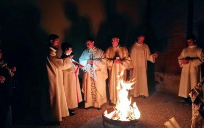Foto della settimana santa