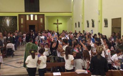 Inizia il catechismo