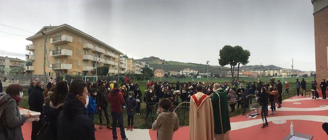 Bellissima Festa di S Antonio