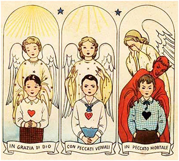 Protetto: l'Anello luminoso – la tentazione
