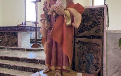 Novena a San Giuseppe